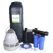 Reverse Osmosis and Water Filters
