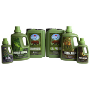 Emerald Harvest Nutrients