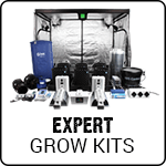 Complete Grow Kits for Experts