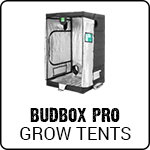 Premium Quality BudBox Pro Grow Tents