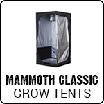 Fantastic Quality Classic Mammoth Grow Tents