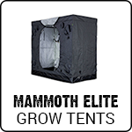 Superb Quality Mammoth Elite Grow Tents