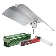 600w Grow Light Kits (600w Grow Light Kits)