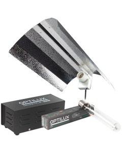 Optilux Magnetic - 600w Grow Light Kits