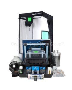 Maxibright LED Aeroponic Prop and Veg Kits