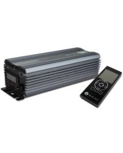 SolisTek Matrix 600 watt Adjustable Digital Ballast for Single Ended and Double Ended Lamps