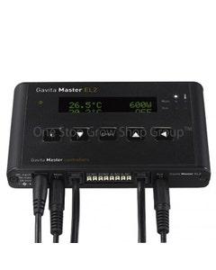 Gavita EL2 Master Controller - Complete Lighting Control System