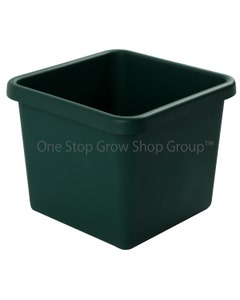 Square Pot 8.5 Litre - Used in 2 Pot Autopot Systems