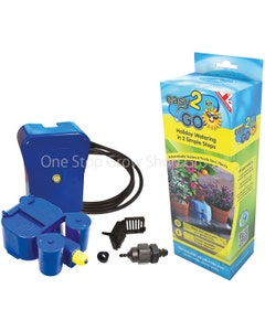 Autopot - Easy 2 Go -  Holiday Watering Kit
