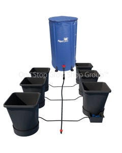 Autopot XL 6-Pot System