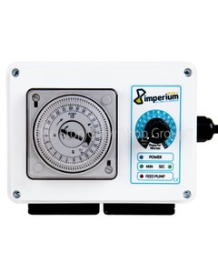 Imperium Plus - Dual Outlet Feed Duration Timer