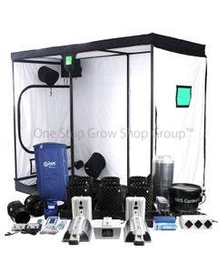 The One Stop Expert Grow Kit - 2 x Gavita 750w & 315w CDM