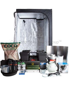 600 Watt Intermediate Coco Wilma Grow Kit