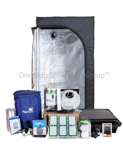 GN Telos 0006 and Lotus NFT Grow Kit