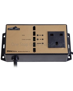 Dimlux CO2 Sensor Gas Protect