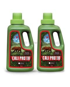Emerald Harvest - Cali Pro Bloom A&B