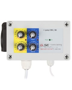 GSE Digital Water Cycle Timer (10-Amp)