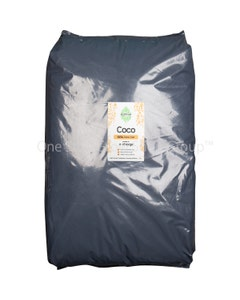 Ecothrive Coco - Pre-Mixed with Charge (1%) 50 Litres