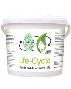 Ecothrive Life-Cycle Soil Amendment