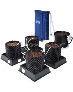 Medusa Dripper System (Superoots Pots & Standard Trays)