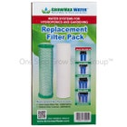 Growmax - Replacement Filter Packs