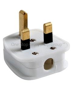 3 Pin Uk Fused Plug