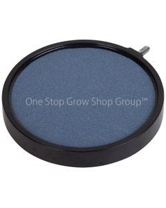 """8"""" (200mm) Flat Circular Air Stone for High Output Air Pumps"""