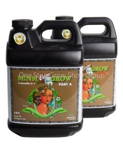 Advanced Nutrients - Sensi Coco Grow A&B