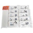 Zip-Zag Bag & Integra Boost Curing Kits