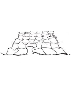 Elastic Plant Support Nets for 1.2 Metre Grow Tents
