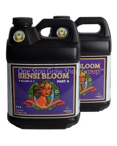 Advanced Nutrients - Sensi Bloom A&B