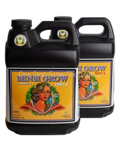 Advanced Nutrients - Sensi Grow A&B