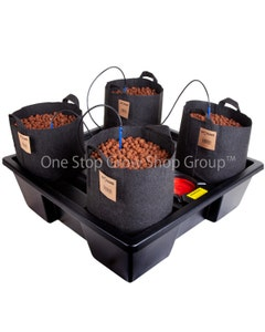 Air Pruner Cloth Pot Origin (Formerly known as the Wilma) Systems