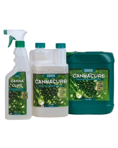 CannaCure - Ready To Use Spray or 1 Litre Bottle