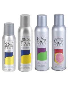 Citrus Mate Mist Sprays