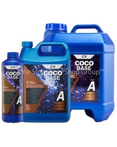 CX Horticulture - Coco Base A&B