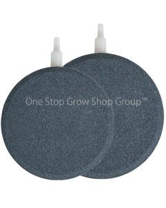 Flat Circular Air Stones