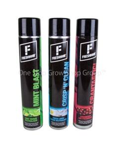 Freshhh!!! Odour Neutralising Air Fresheners