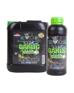 BioGreen Garlic