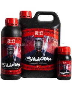 Shogun Fertilisers - Silicon