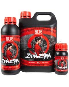 Shogun Fertilisers - Zenzym
