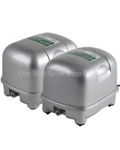 Hailea ACO Super Silent Air Pumps
