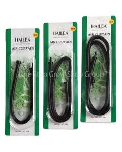 Hailea Flexible Rubber Air Curtains