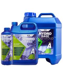 CX Horticulture - Hydro Base A&B