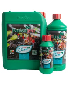 Dutch Pro - Keep It Clean