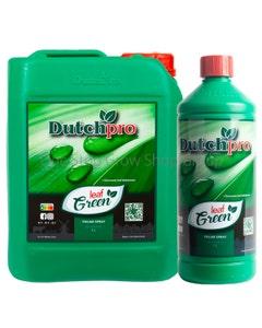 Dutch Pro - Leaf Green