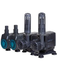 Newa-Jet Submersible Water Pumps