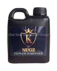 Nugz Flower Hardener - 1 litre