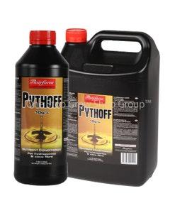 Pythoff
