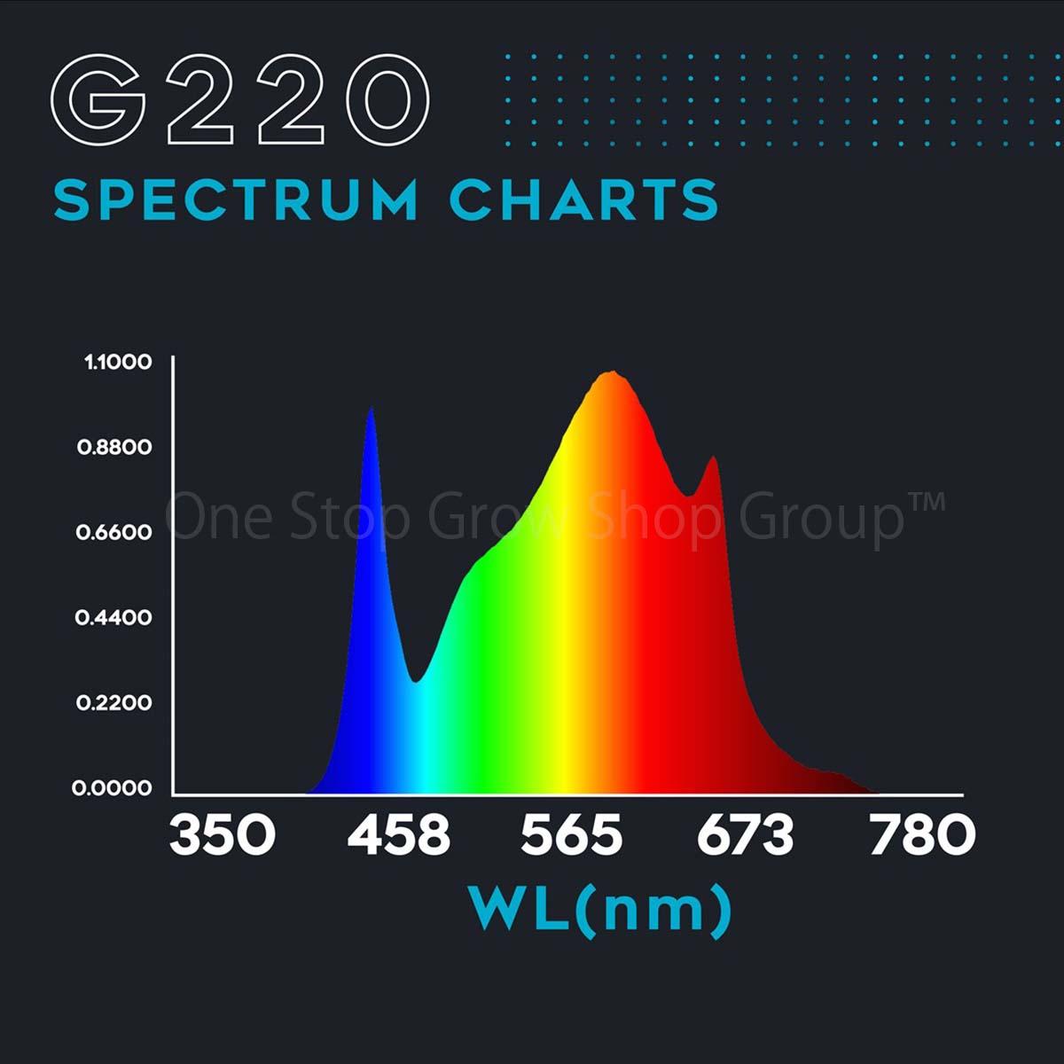 Quantum Board G220